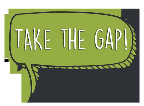 take-the-gap